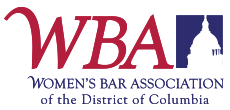 Women's Bar Association Logo