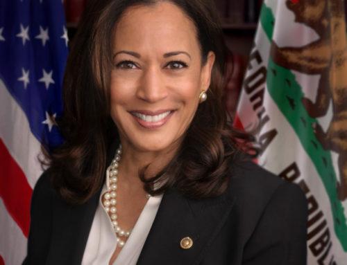 WBA Congratulates Vice President-Elect Kamala Harris
