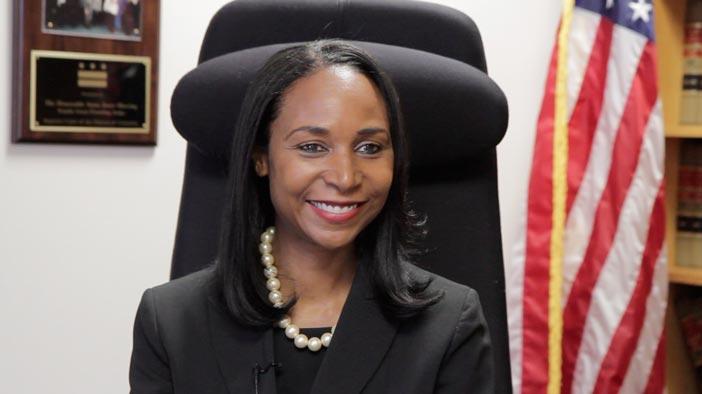 Hon. Anita Josey-Herring