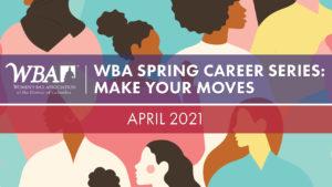 Spring Career Series