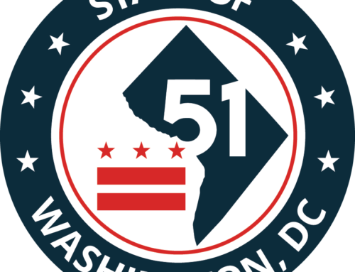 The WBA Endorses H.R. 51 and S. 51: The Washington, D.C. Admission Act