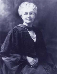 Ellen Spencer Mussey