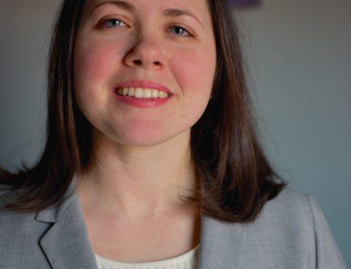 Member Spotlight: Janine Herring