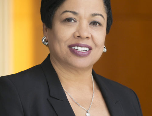 WBA Announces Woman Lawyer of the Year: Grace E. Speights, Partner, Morgan Lewis