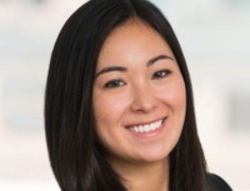 Member Spotlight: Meg Inomata