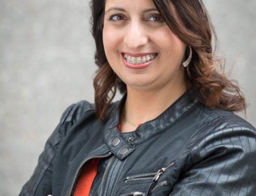 Member Spotlight: Sameena Safdar Kluck
