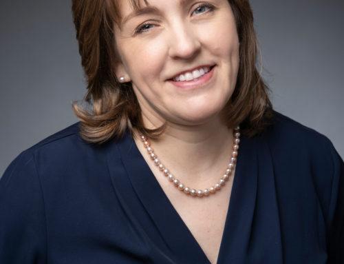 Member Spotlight: Kathryn Caballero